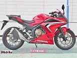 CBR400R/ホンダ 400cc 千葉県 バイク館SOX松戸店