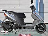 アドレスV125/スズキ 125cc 千葉県 バイク館SOX松戸店