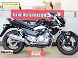 GSR250/スズキ 250cc 東京都 バイカーズステーションソックス練馬店