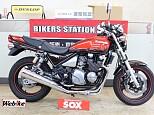 ゼファーX/カワサキ 400cc 東京都 バイカーズステーションソックス練馬店