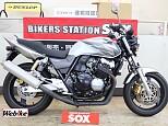 CB400スーパーフォア/ホンダ 400cc 東京都 バイカーズステーションソックス練馬店