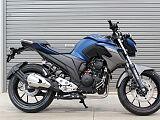 FZ25/ヤマハ 250cc 東京都 バイカーズステーションソックス練馬店