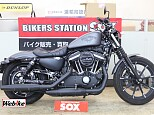 XL883N SPORTSTER IRON