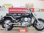 ドラッグスター400クラシック/ヤマハ 400cc 東京都 バイク館SOX練馬店