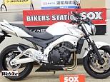 GSR400/スズキ 400cc 東京都 バイク館SOX練馬店