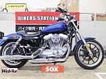 XL883L SPORTSTER SUPERLOW/ハーレーダビッドソン 883cc 東京都 バイク館SOX練馬店