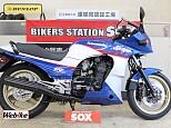GPZ900R/カワサキ 900cc 東京都 バイク館SOX練馬店