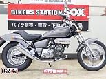 マグナ50/ホンダ 50cc 東京都 バイク館SOX練馬店