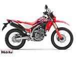 CRF250L/ホンダ 250cc 東京都 バイク館SOX練馬店