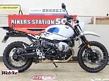 R nineT/BMW 1200cc 東京都 バイク館SOX練馬店