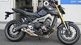 MT-09/ヤマハ 900cc 埼玉県 バイクハウス