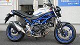 SV650/スズキ 650cc 埼玉県 バイクハウス