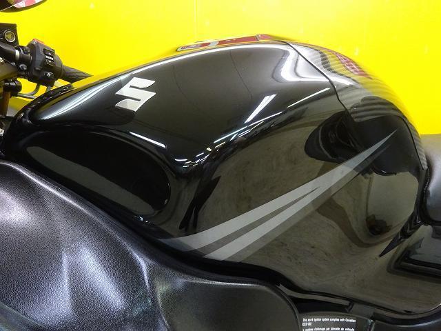 GSX1300R ハヤブサ(隼) GSX1300Rハヤブサ ワンオーナー車 スクリーン フェンダーレ…
