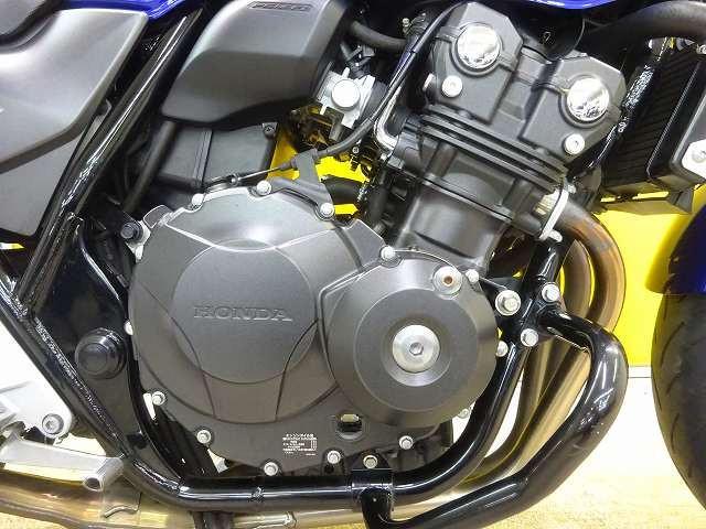 CB400スーパーフォア CB400Super Four VTEC Revo 現行モデル・ワンオーナ…