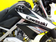 thumbnail KLX125 KLX125 フェンダーレス ハンドルブレース装備 任意保険、盗難保険等、バイクライフ…