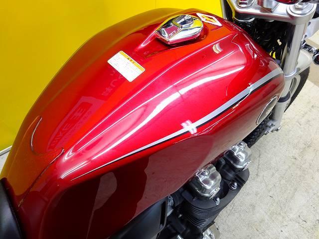 CB1100 CB1100 ノーマル車 任意保険、盗難保険等、バイクライフのサポートも充実!お任せく…