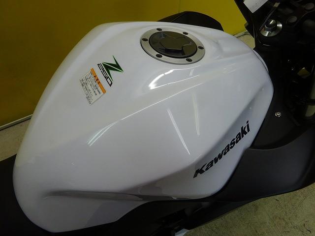 Z250 Z250 グラブバー付き ワンオーナー車 任意保険、盗難保険等、バイクライフのサポートも充…