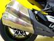 thumbnail Ninja H2 Ninja H2 ワンオーナー車 フェンダーレス スーパーチャージャー メンテナン…