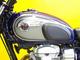 thumbnail W800 W800 ビキニカウル・ワイバンクラシックマフラー・ハンドルカスタム 低走行!もちろん程度…