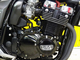 thumbnail インパルス400 GSX400インパルス ビキニカウル グラブバー WRS管装備 任意保険、盗難保険…