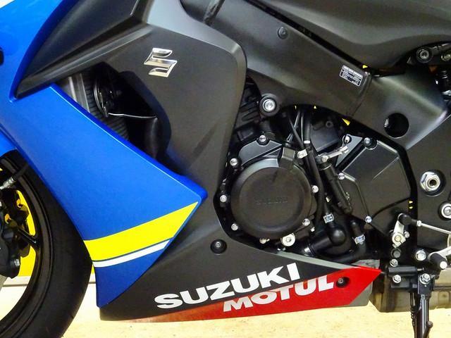 GSX-S1000F GSX-S1000F ヨシムラマフラー フェンダーレス ワンオーナー メンテナ…