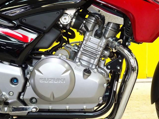 GSR250 GSR250 ワンオーナー車 ノーマル・インジェクション 外装程度良好です♪ご来店や詳…
