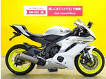YZF-R6/ヤマハ 600cc 栃木県 バイク王 小山店