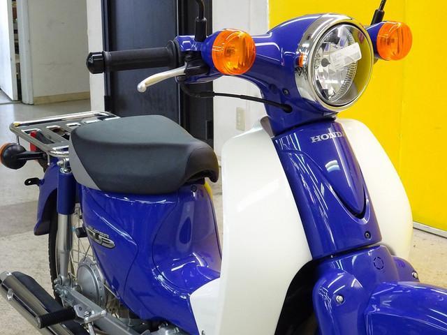 スーパーカブ110 スーパーカブ110 国産カブ ノーマル車 任意保険、盗難保険等、バイクライフのサ…