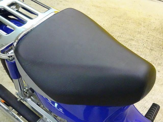 スーパーカブ110 スーパーカブ110 国産カブ ノーマル車 外装程度良好です♪ご来店や詳細写真でご…