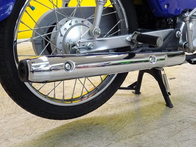 スーパーカブ110 スーパーカブ110 国産カブ ノーマル車 バイク王といえば買取!小山店ももちろん…