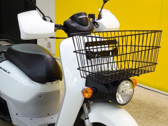 ベンリィ110プロ ベンリィ110プロ グリップヒーター 大型キャリア 任意保険、盗難保険等、バイク…