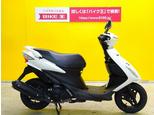 アドレスV125SS/スズキ 125cc 栃木県 バイク王 小山店