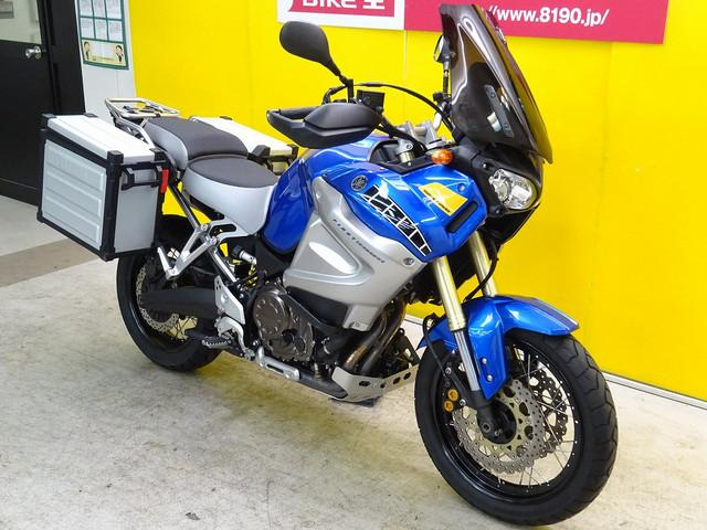 XT1200Z スーパーテネレ XT1200Zスーパーテネレ 正規輸入・限定モデル ナビ付き ローン…