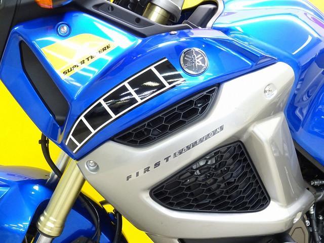 XT1200Z スーパーテネレ XT1200Zスーパーテネレ 正規輸入・限定モデル ナビ付き 低走行…