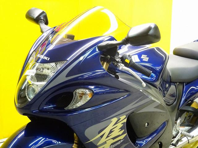 GSX1300R ハヤブサ(隼) GSX1300Rハヤブサ 正規輸入・カナダ仕様 バイク王といえば買…