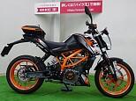 390DUKE/KTM 390cc 栃木県 バイク王 小山店