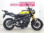 XSR900/ヤマハ 900cc 栃木県 バイク王 小山店