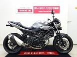 SV650X/スズキ 650cc 栃木県 バイク王 小山店