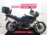 TIGER/トライアンフ 800cc 栃木県 バイク王 小山店