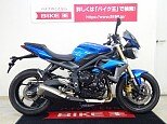 STREET TRIPLE/トライアンフ 675cc 栃木県 バイク王 小山店
