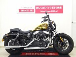 XL1200X SPORTSTER FortyEight/ハーレーダビッドソン 1200cc 栃木県 バイク王 小山店