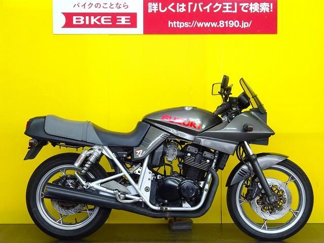 GSX400S カタナ GSX400S KATANA 前後タイヤ17年製造 TEL:048920…