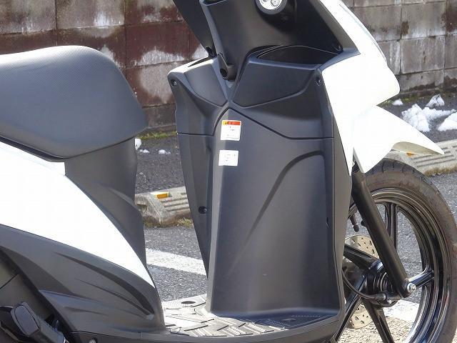 アドレス110 アドレス110 日本仕様 17年モデル 1オーナー 任意・盗難保険も取り扱い有り!