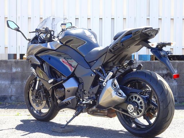 ニンジャ1000 (Z1000SX) Ninja 1000 ABS 現行モデル 1オーナー 草加店限…