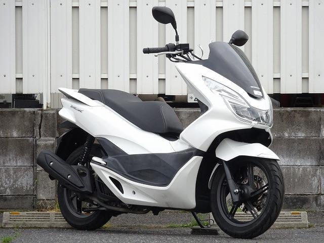 PCX125 PCX 日本仕様 後期型 1オーナー MAIL:shopsouka@8190.co.…