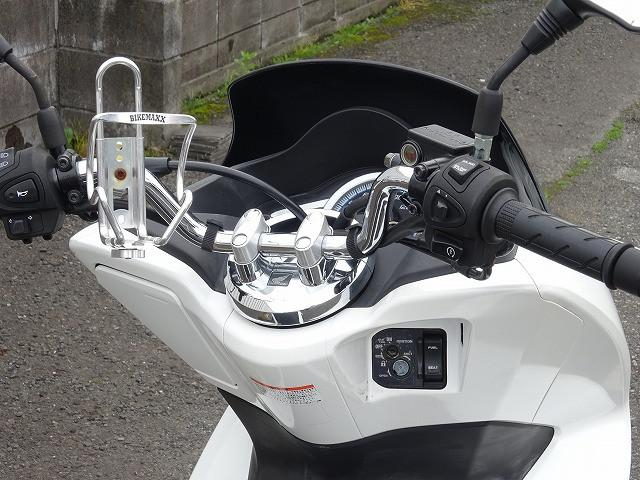 PCX125 PCX 日本仕様 後期型 1オーナー 草加店限定平日限定ご成約特典あり!