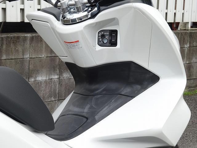 PCX125 PCX 日本仕様 後期型 1オーナー 任意・盗難保険も取り扱い有り!