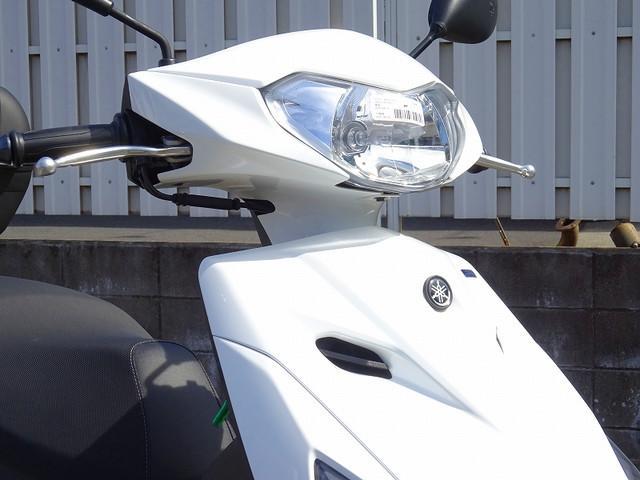 アクシス Z AXIS Z 日本仕様 1オーナー リアBOX 任意・盗難保険も取り扱い有り!