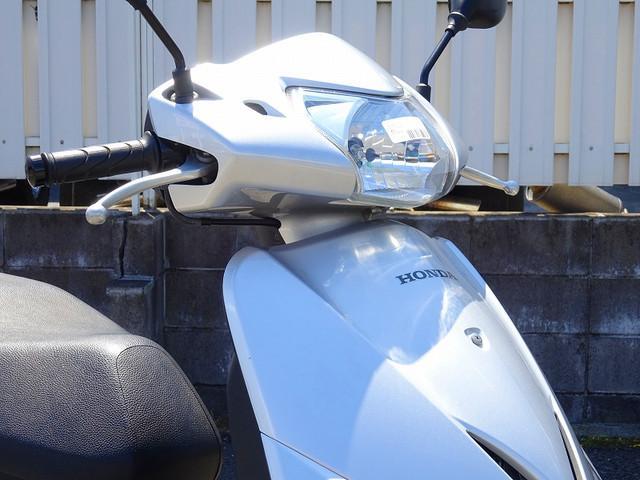 リード110(EX) リードEX サイドスタンド付き 任意・盗難保険も取り扱い有り!