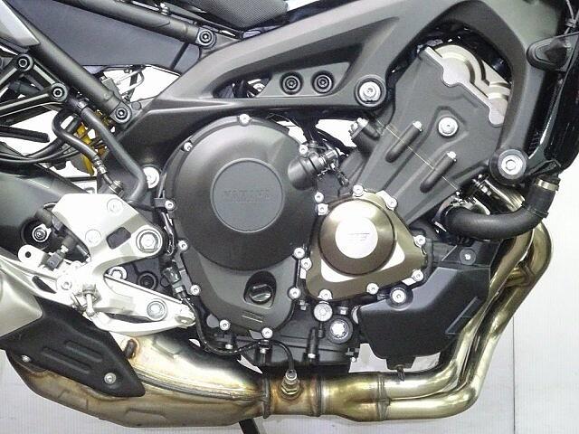 MT-09 MT-09 SP ABS スライダー装備 ☆マル得☆ 5枚目:MT-09 SP ABS …
